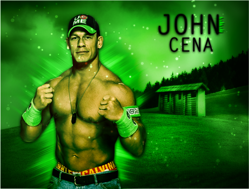 wwe john cena wallpaper by MhmdAo on DeviantArt
