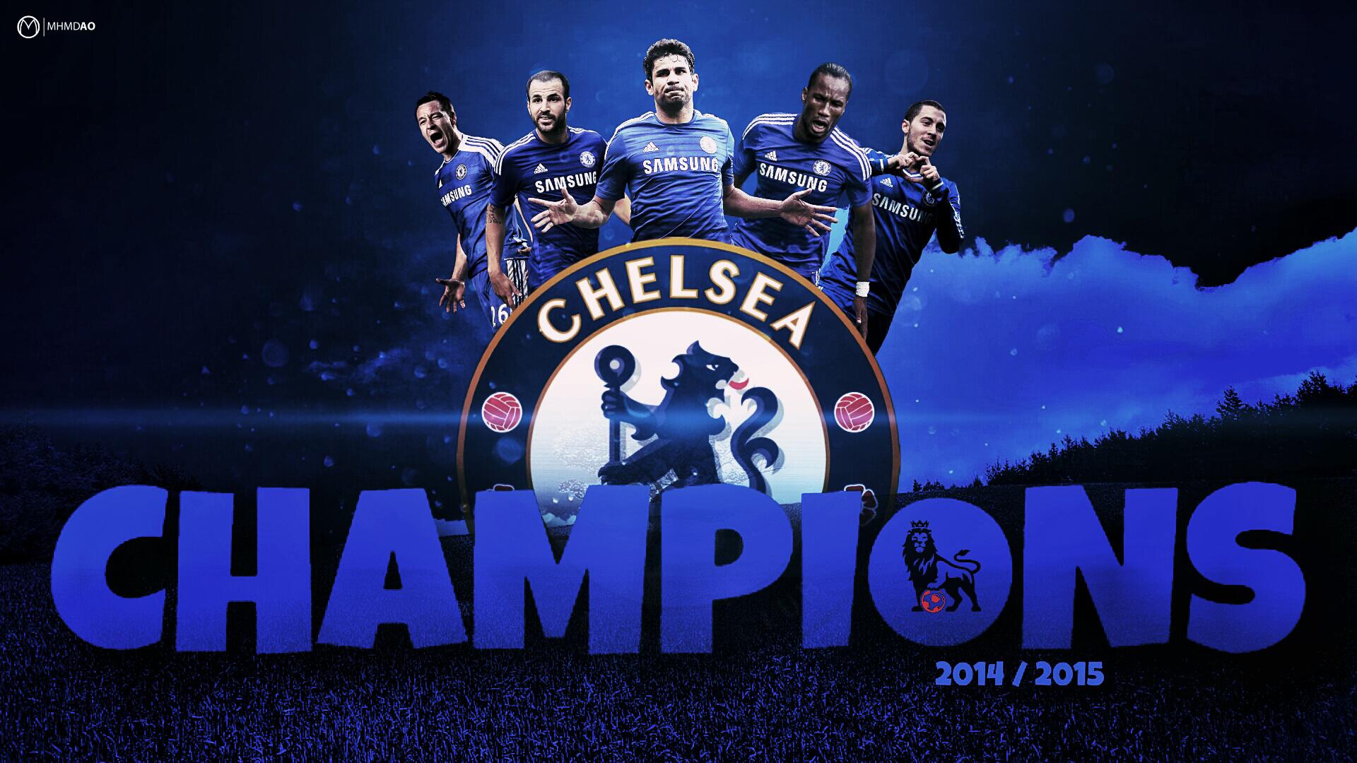 Chelsea Fc Champions League 2014 Wallpaper Wallpaper Directory