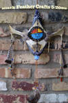 Sky Spirits Wall Kachina