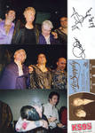 My Night With Air Supply