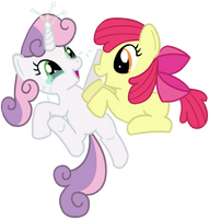 Games ponies really play by transparentpony