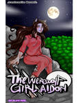 the Werewolf girl Aidon