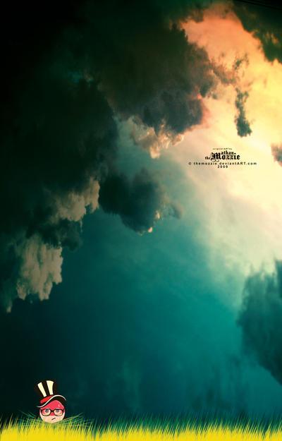 Storm ID TM by themozzie