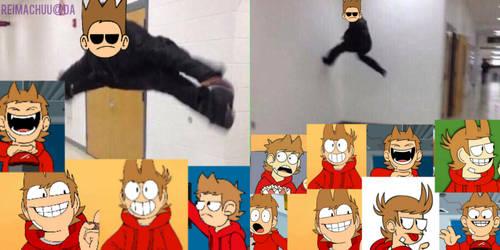 When Tord is the floor