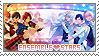 Ensemble Starts Stamp
