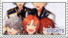 Knights Stamp by Airicchan