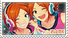 2wink Stamp (best unit name) by Airicchan