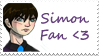 Simon Fan by Rousumouse