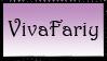VivaFariy Stamp by kimmie456