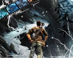 uncharted 2 by sauvadj