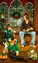 . Twinkle Twinkle Holidays . by Rakiura