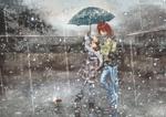 Fall on You by Rakiura