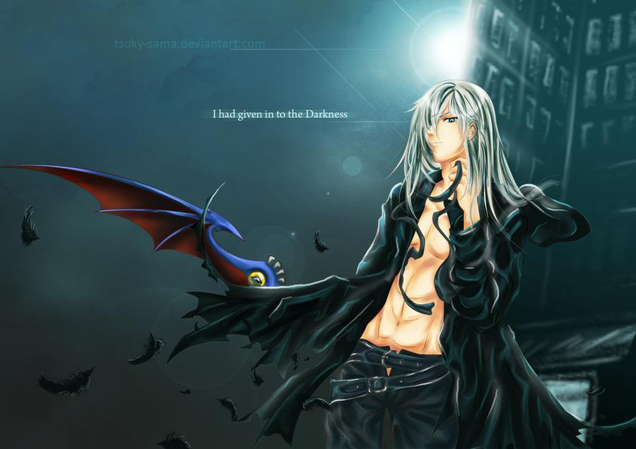 Progeny of Darkness by Rakiura