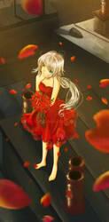 Flower by Rakiura