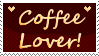 Coffee Lover by Svataben