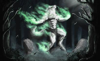 Cian Silverheart by Cryptos13