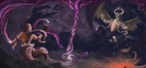 Eternal - Adastra Key Illustration