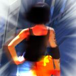 Mirror's Edge avatar by ismetteren