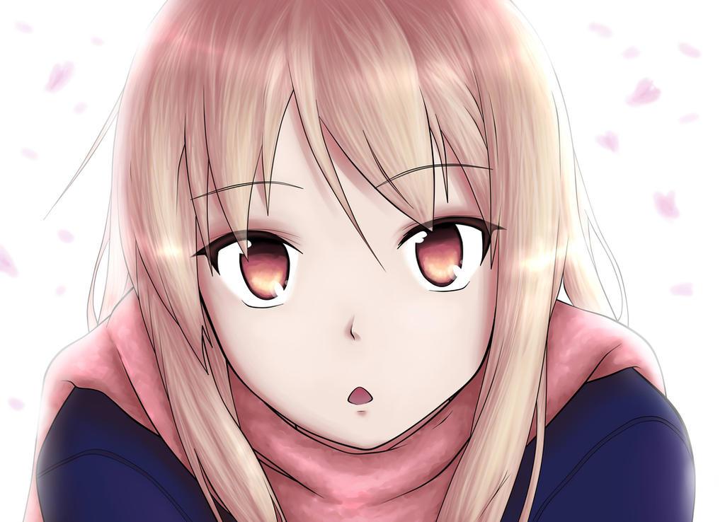 Sakura by AdrianaBitesYou