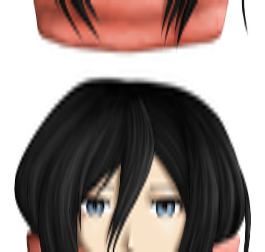 Mikasa Ackermann [Animated] by AdrianaBitesYou