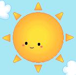 Sunshine. by dublindub