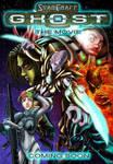 Starcraft ghost movie poster