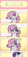 Sweetie Belle's Guide for the Perfect Selfie