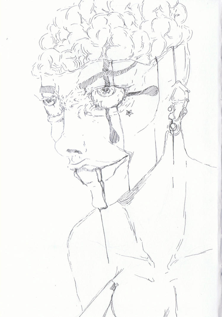 pain by zigor11089
