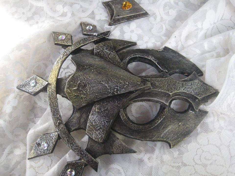 Aisha's Thigh Ornament by DesertTiger