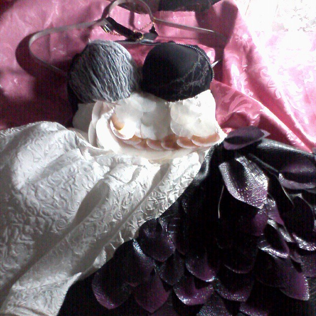 Aisha's Dress by DesertTiger
