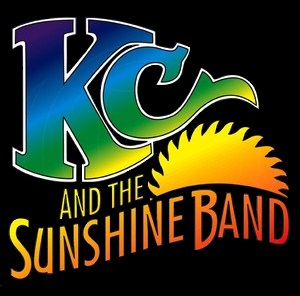 KS and The Sunshine Band - Black Logo by JLondon-64