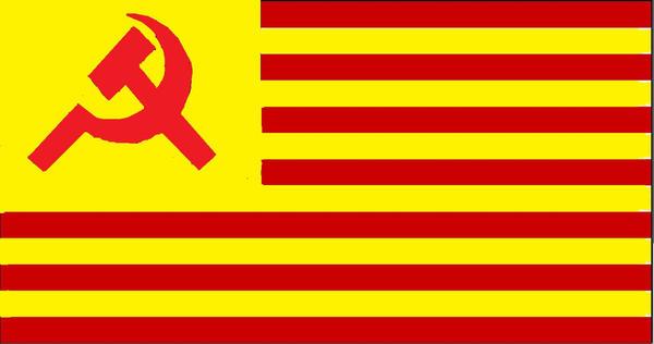 United Soviet's by LightKing69