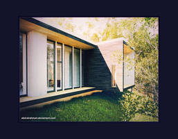 villa-remshagen 3D scene by abd-alrahman