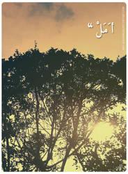 Amal by abd-alrahman