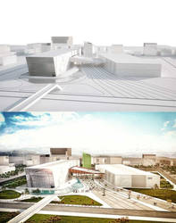 Seventh art center by abd-alrahman