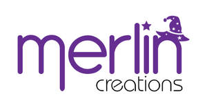 Merlin Creations Logo by CharlesNFFC