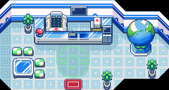 PSL: Pokemon Center Indoor! by Zeno96