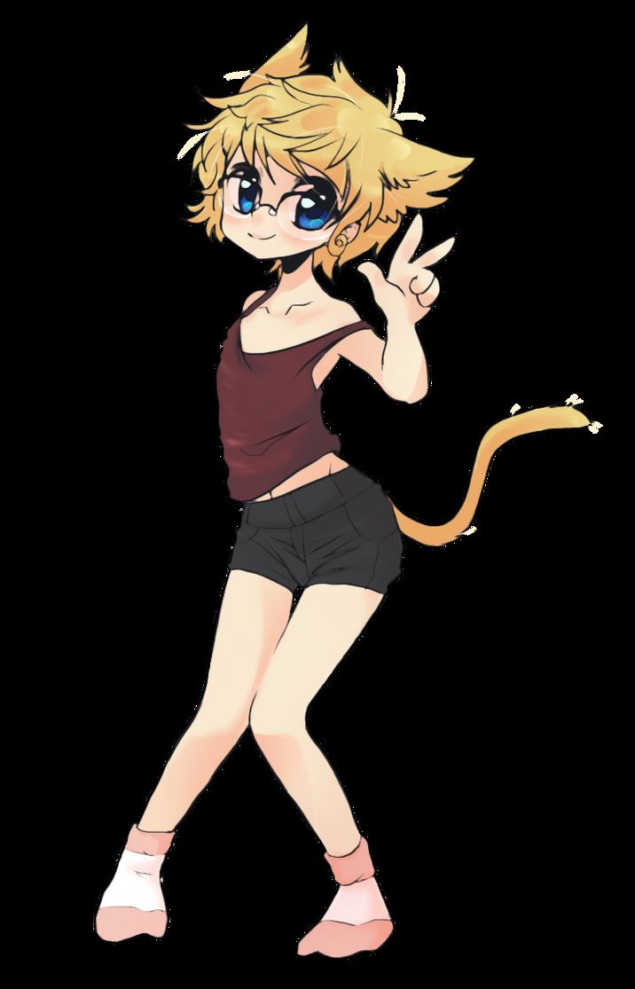 meow by XErrORX666