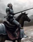 Knight of the Axe