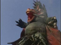 Ultraman Ace Monsters by 14Doranc on DeviantArt