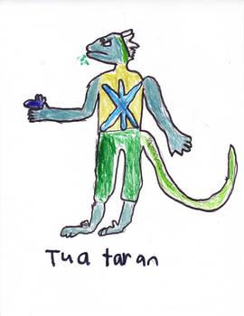 Tuataran