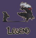 [pokecember '16] day 26 - fav legendary pokemon