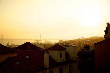 Lisbon by Fresta