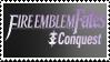 Fire Emblem Fates: Conquest Stamp