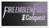 Fire Emblem Fates: Conquest Stamp by NayanMori