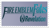 Fire Emblem Fates: Revelation Stamp by NayanMori