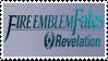 Fire Emblem Fates: Revelation Stamp by NayanMori