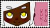 Yuki Kuro Stamp by NayanMori