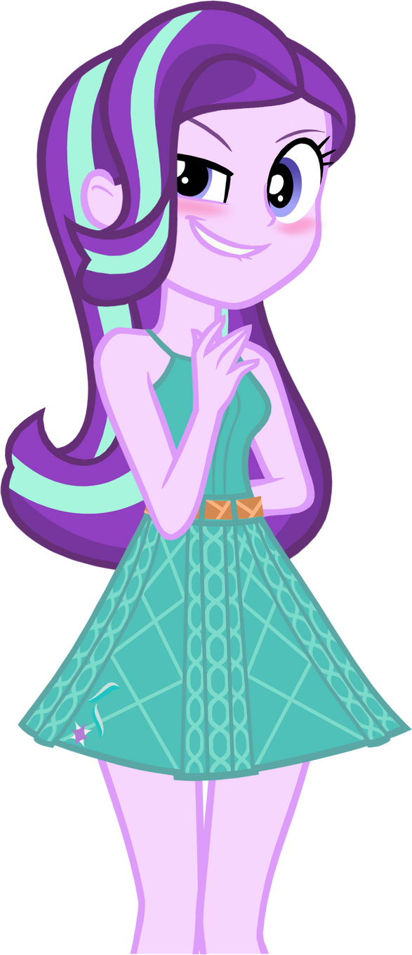 Starlight Glimmer 2 by DarthLena