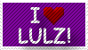 Lulz Stamp by JFG107-Stamps